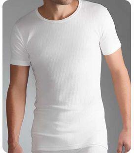Ανδρικό Thermal Short Sleeve Vest