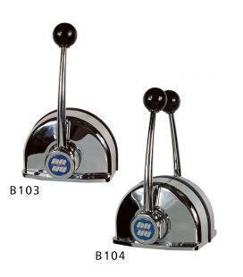 Χειριστήρια Ultraflex B103 - B104