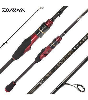Daiwa Ballistic X Rod