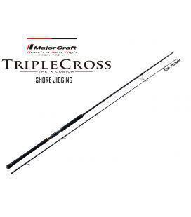 Καλάμι Major Craft Triple Cross Shore Jigging