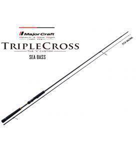 Καλάμι Major Craft Triple Cross Sea Bass