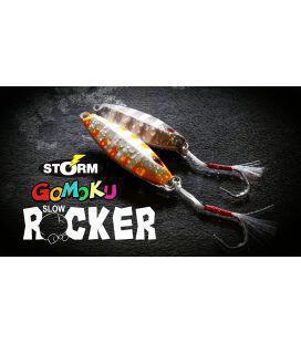 Πλάνοι Storm Gomoku Slow Rocker