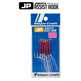 Αγκίστρια Major Craft Jigpara - Assist Hooks
