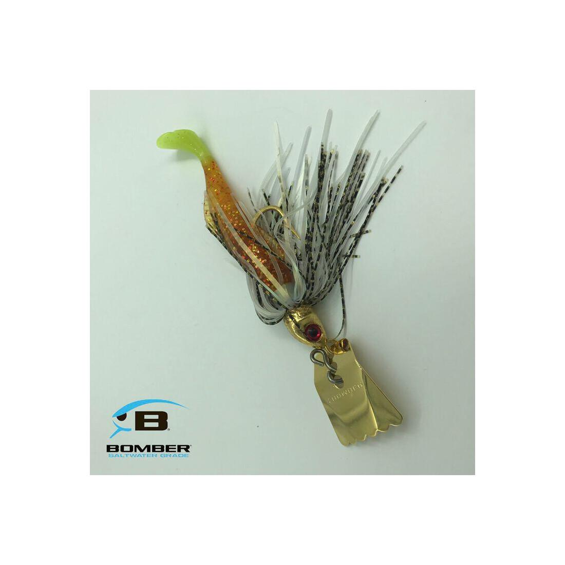 bomber redfish rouser lure
