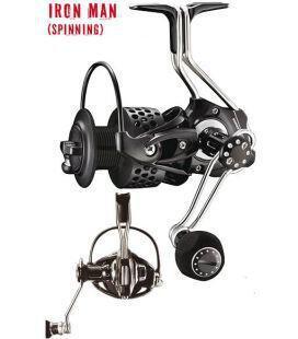 Μηχανισμός Spinning Yolo Iron Man 3000