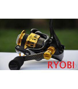 Μηχανισμοί Ryobi Zauber CF