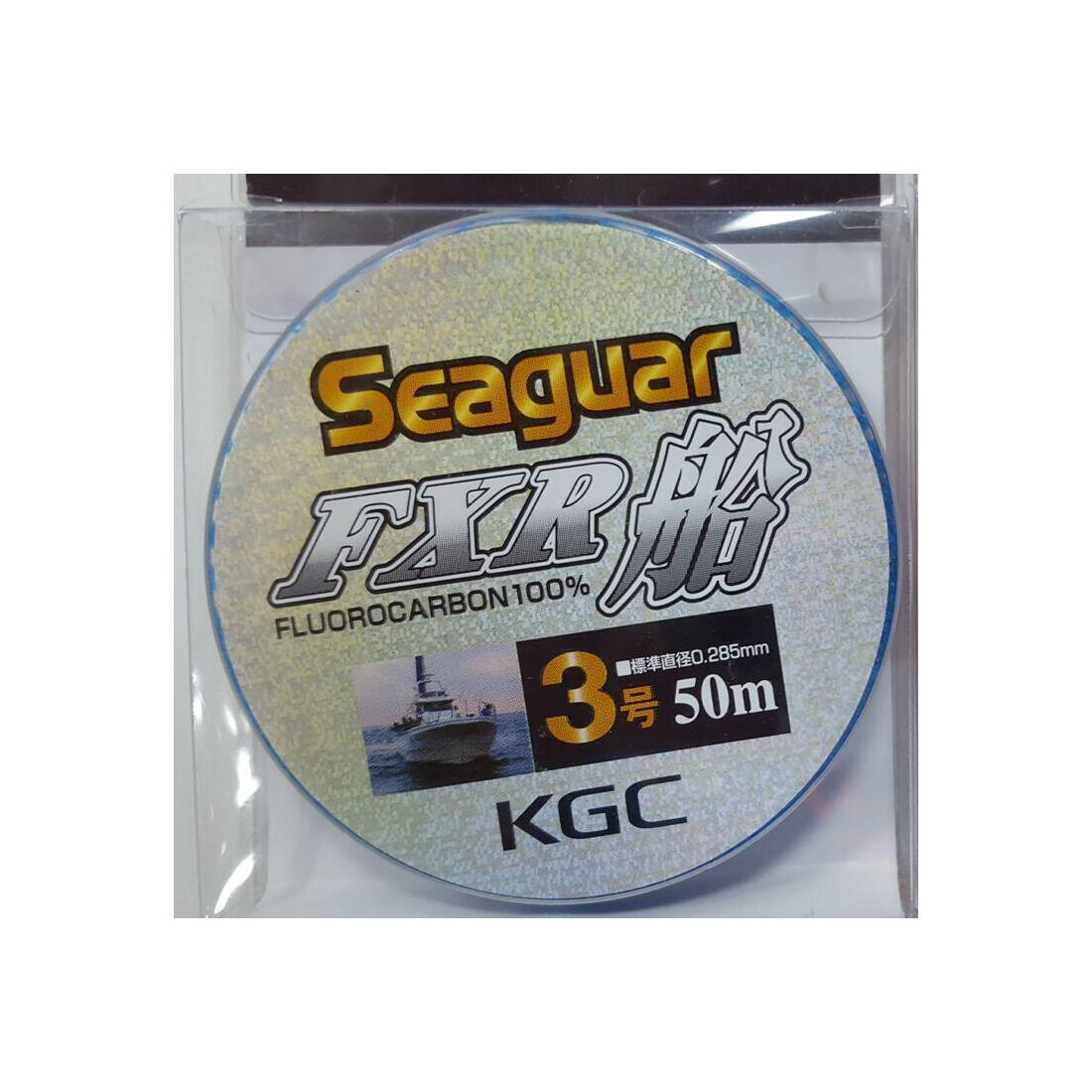60 lbs 100m//110yd SEAGUAR FXR BOAT 100/% FLUOROCARBON Leader # 16 Japan #16 U.S