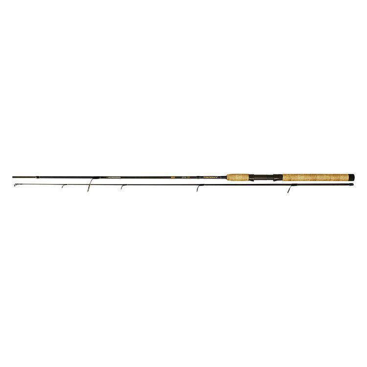 Zebco Cool Spin dx-s Rod