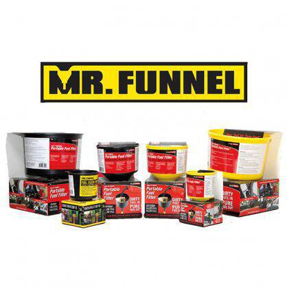 Overfilled Gas Tank What Effects Maintenancerepairs >> Mr Funnel Fuel Filter