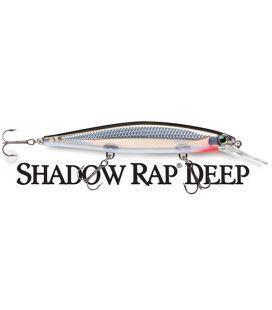Τεχνητό Rapala Shadow Rap Deep