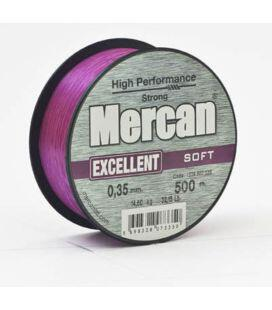 Πετονιές Mercan Excellent Soft