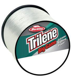 Μεσινέζα Berkley Trilene Big Game