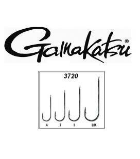 Αγκίστρι Gamakatsu 3720 με Μακρύ Κοτσάνι