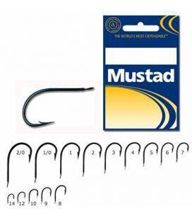 Αγκίστρια Mustad 496