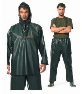 Αδιάβροχο Κλειστό Σακάκι 17 SMOK & Παντελόνι 15P Dispan
