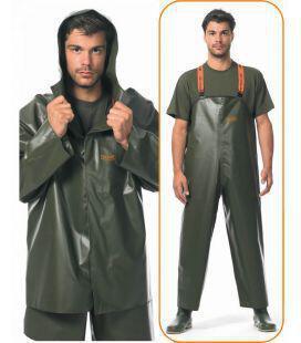 Αδιάβροχο Σακάκι 177S και Παντελόνι 177P Dispan