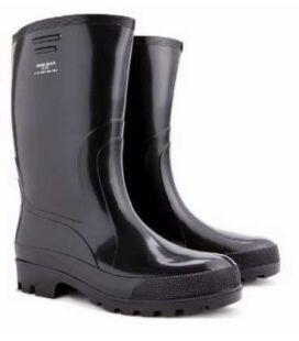 Μπότες Demar Grand Black