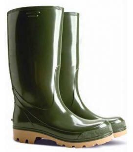 Μπότες Demar Grander