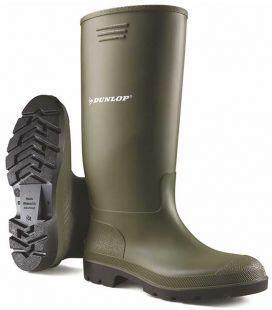 Μπότες Dunlop Pricemaster