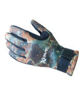 Γάντια Κατάδυσης Xdive Amara Camo 2χιλ