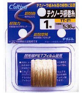 Νήμα Cultiva TT-21 Technora