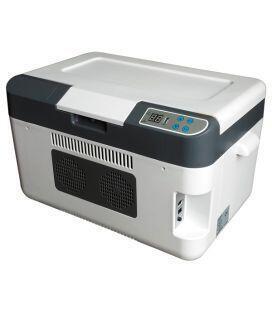 Ψυγείο - Καταψύκτης Polar King 22L