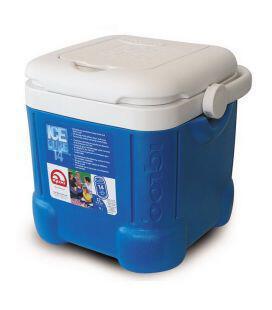 Ατομικό ψυγείο Igloo Ice Cube 14