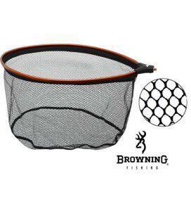 Στεφάνια Απόχης Browning No-Snag Latex