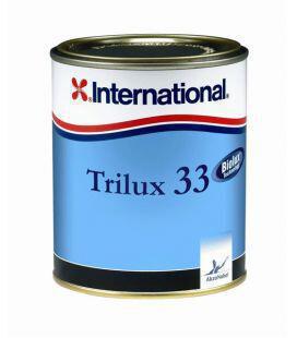 Αντιρρυπαντικό για Άξονες & Προπέλες International Trilux