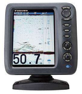 Βυθόμετρο Fishfinder Furuno FCV-588