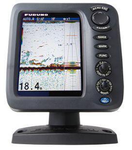 Βυθόμετρο Furuno FCV-628 Fishfinder