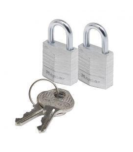 Σετ Λουκέτα Master Lock με Κοινό Κλειδί