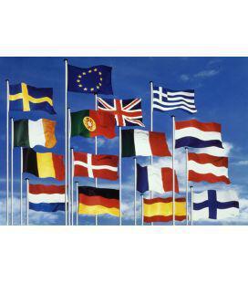 Σημαίες Διαφόρων Κρατών