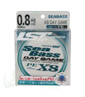 Νήμα Linesystem Sea Bass X8
