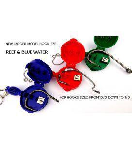 Hook-Eze Reef & Blue Water