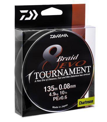 Νήμα Daiwa Tournament