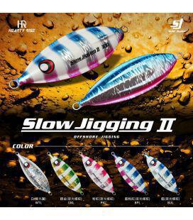 HR Slow Jigging II