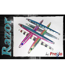Πλάνοι Pregio Razor