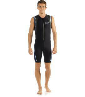 Ανδρική Στολή Κολύμβησης Cressi Termico Man