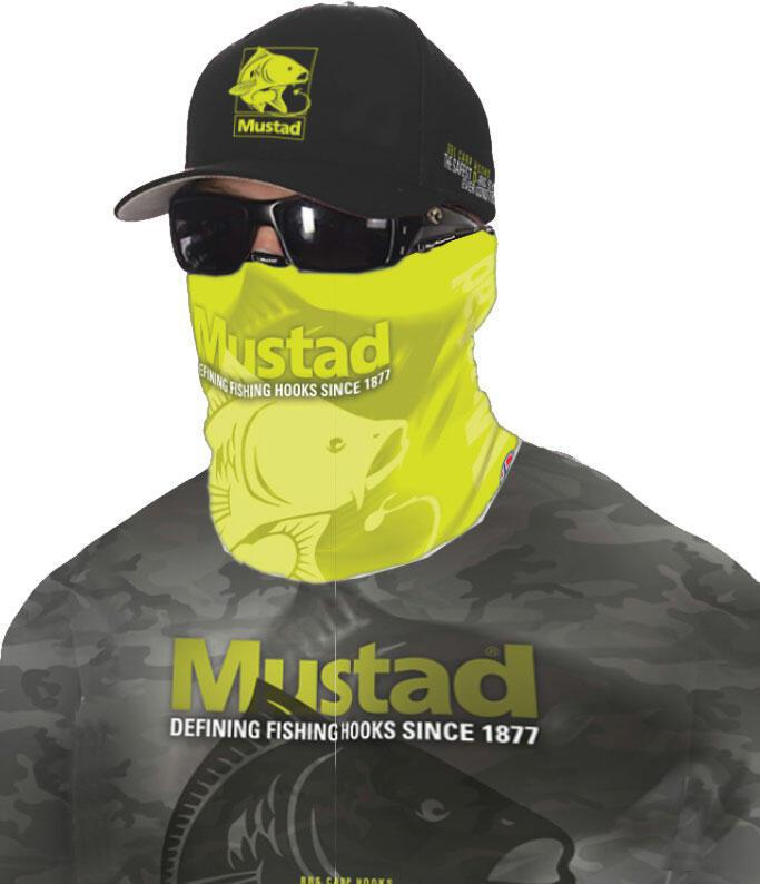Mustad Gaters